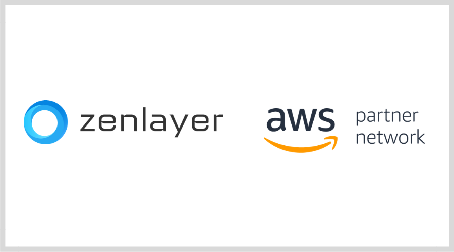 Zenlayer Achieves Standard Technology Partner Status in the AWS Partner Network