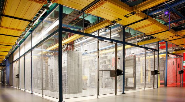 2017 Key Colocation Trends