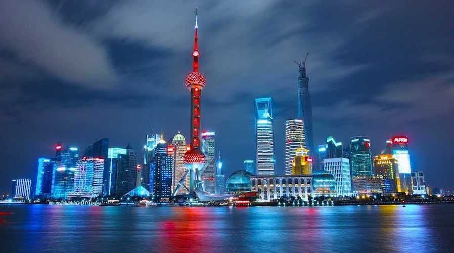 5 Benefits Of Establishing A Digital Presence In China