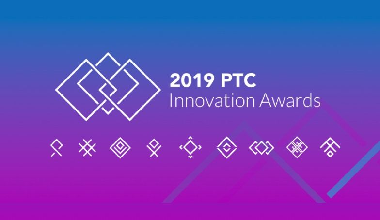 "Awarded PTC's ""Best Networking Innovation"""