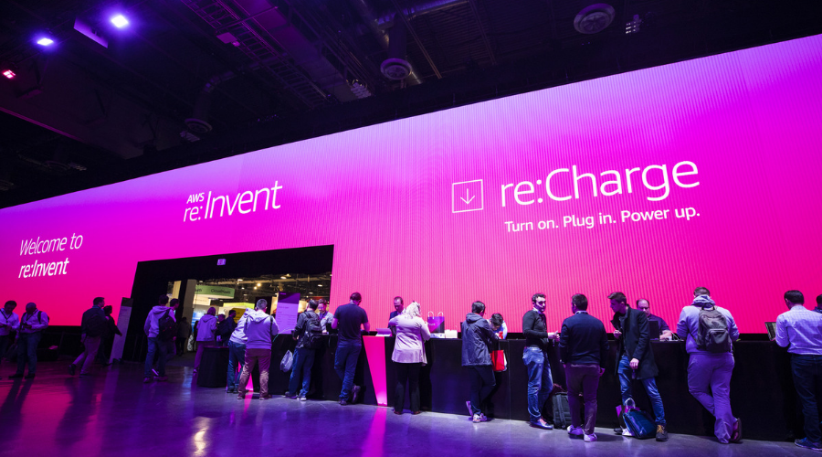 AWS re:Invent 2018 Highlights