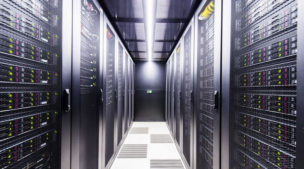 What is data center automation?