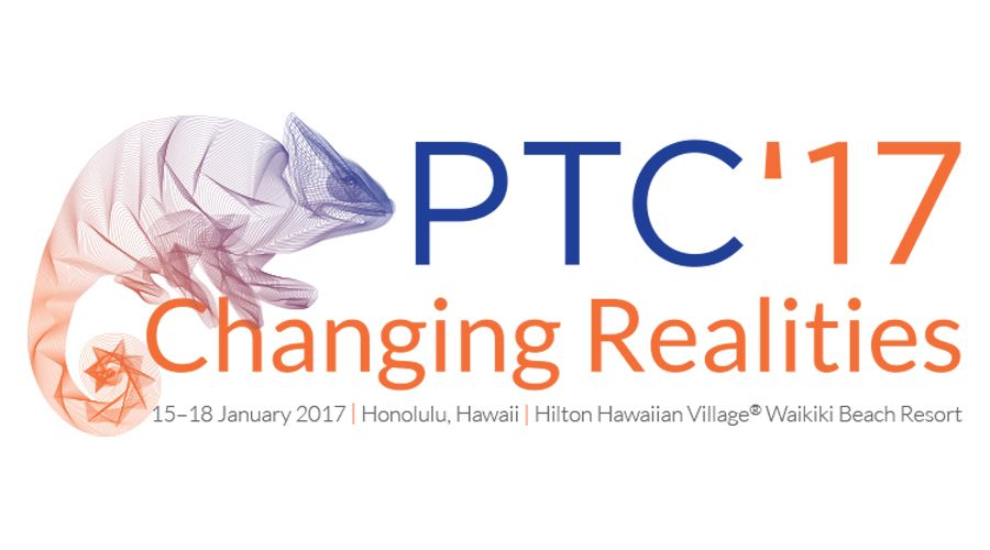 Meet Zenlayer at PTC'17 in Hawaii, January 15-18, 2017