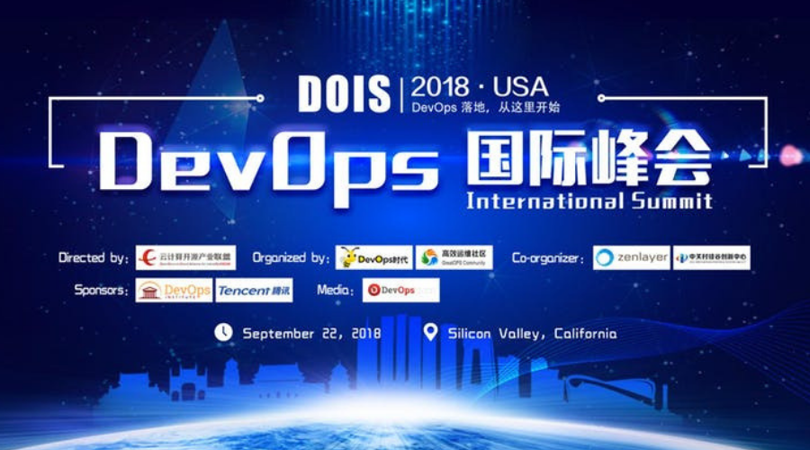 Zenlayer to Present at DevOps International Summit