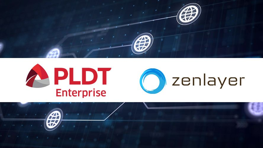 PLDT partners with Zenlayer