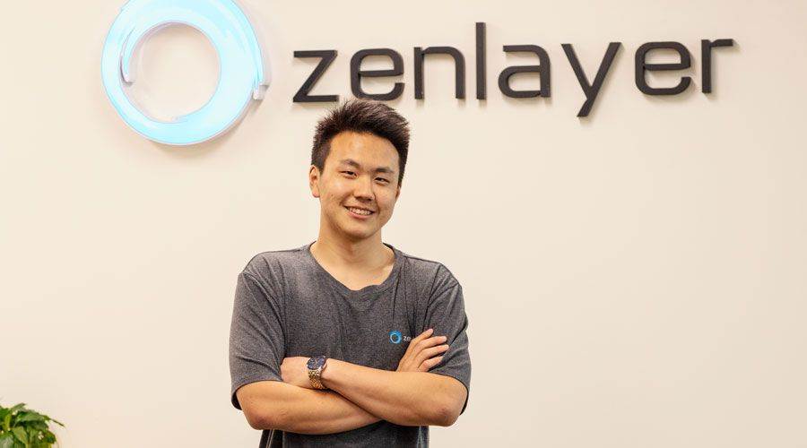Zenlayer Intern Project Predicts Network Traffic and Flow