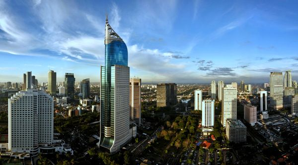 Zenlayer expands data center capacity in Jakarta, Indonesia
