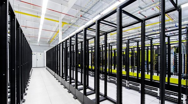 How are data center tiers classified and why are they important?