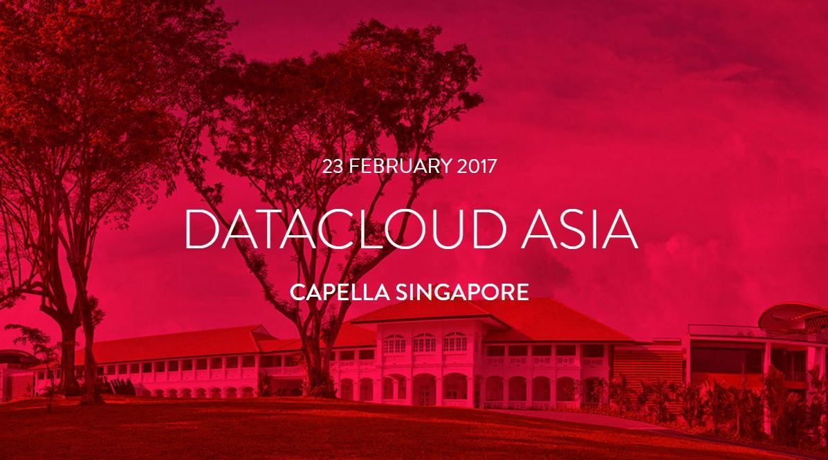 Zenlayer CEO to speak at Datacloud Asia about China data centers