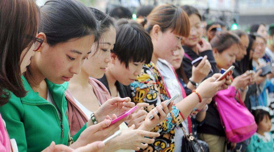 Current Digital Trends Accelerating Growth In China