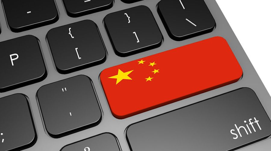 Providing Internet Content To China While Maintaining Compliance